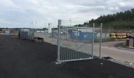 Arvika, Industristängsel 5
