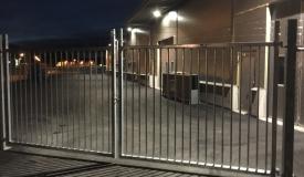 Arvika, Industristängsel 6