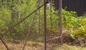 Hundgård för Gräns stangsel