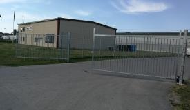 Lindesberg Industristängsel