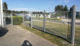 Lindesberg stängsel