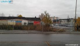 industristängsel bollnäs