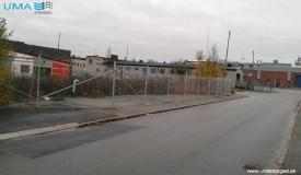 industristängsel göteborg