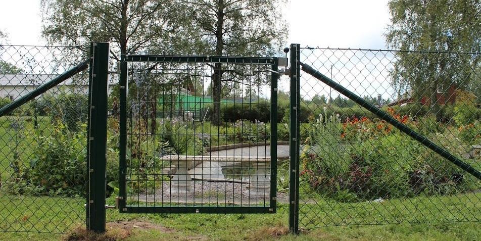 Villastängsel Mariestad