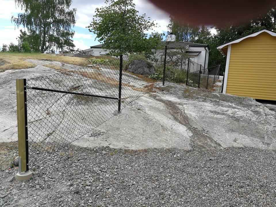 Värmdö Villastängsel och staket