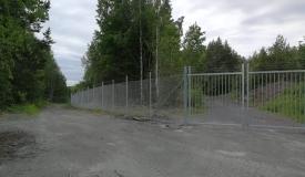 Örebro Stängsel