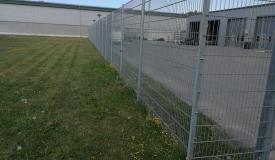 Lindesberg staket