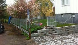Villastängsel geteborg 5