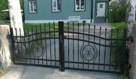 Saltsjö-Duvnäs staket