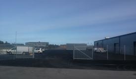 Stängsel Köping 1