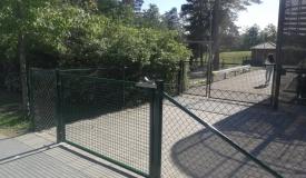stängsel  och staket Uppsala