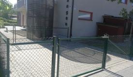 staket Uppsala
