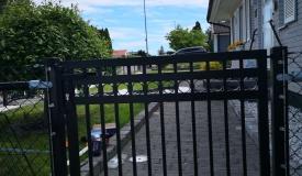 Täby grindar 3