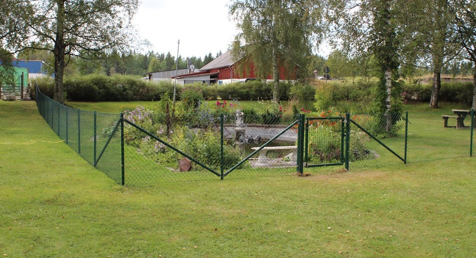 Villastängsel Falköping